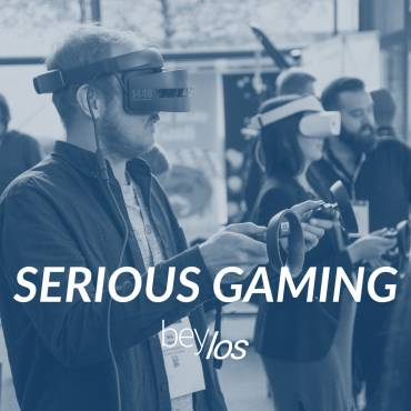 Serious Gaming – Die Zukunft des Lernens?
