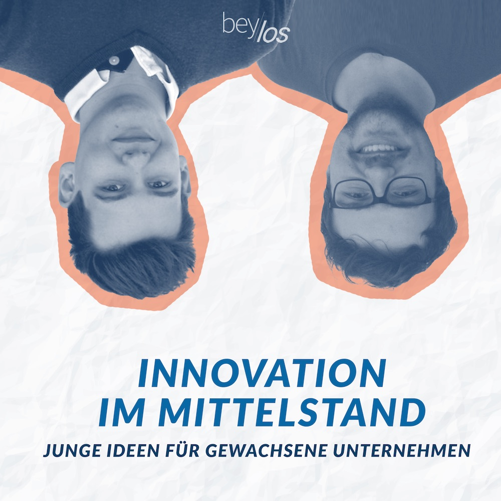 Innovation im Mittelstand - Cover