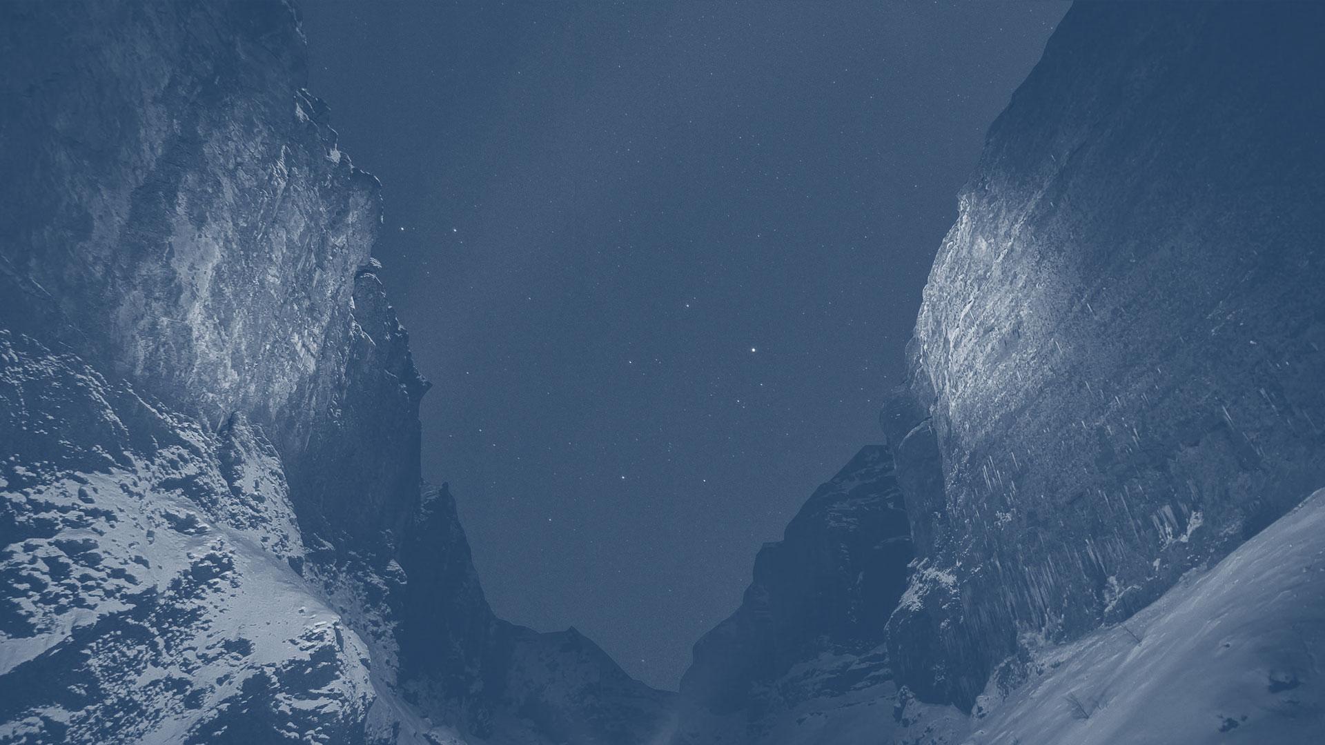 Berglandschaft beylos