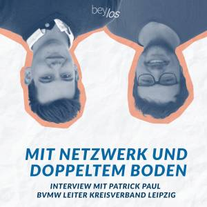 Interview Patrick Paul Leiter Kreisverband Leipzig BVMW