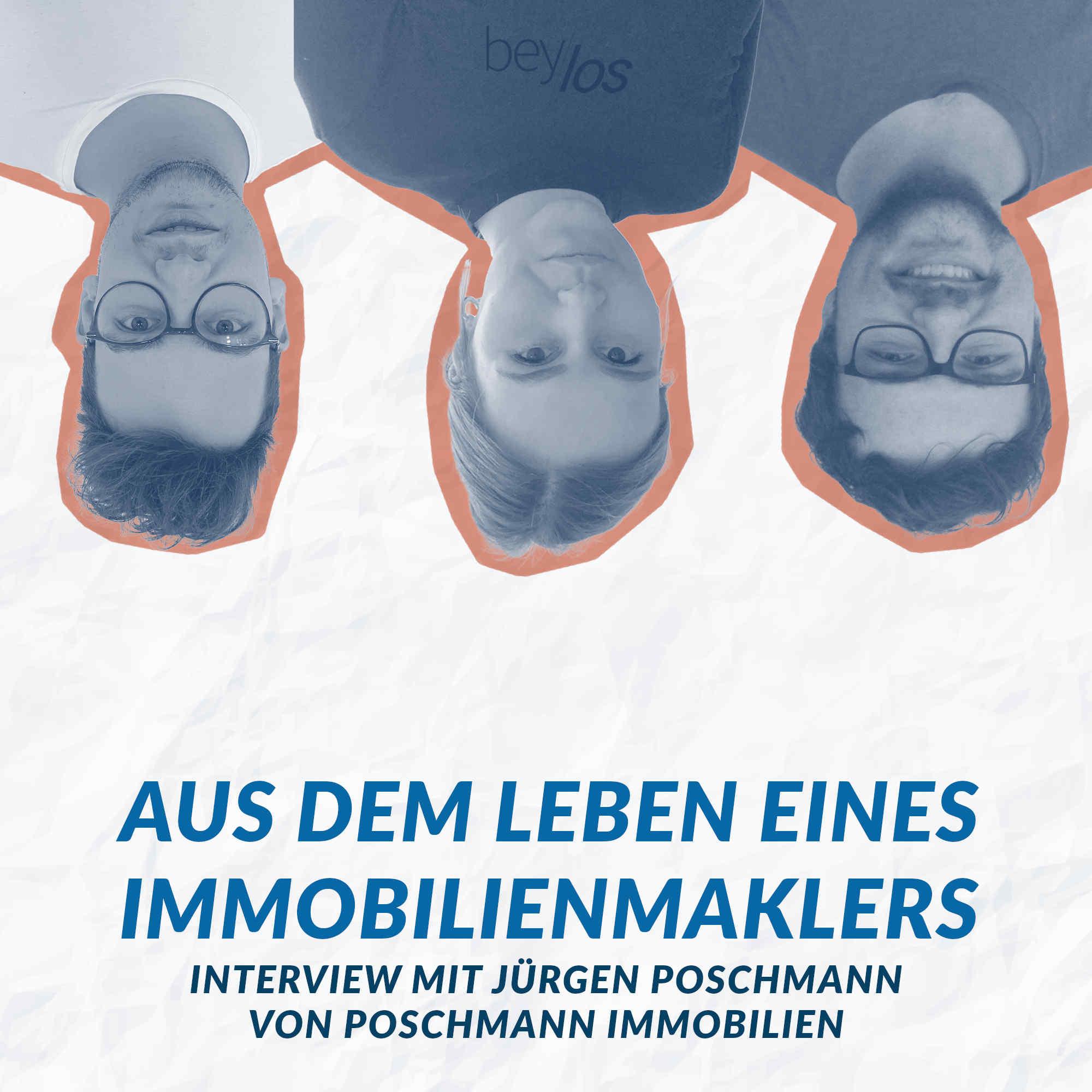 Interview mit Jürgen Poschmann von Poschmann Immobilien