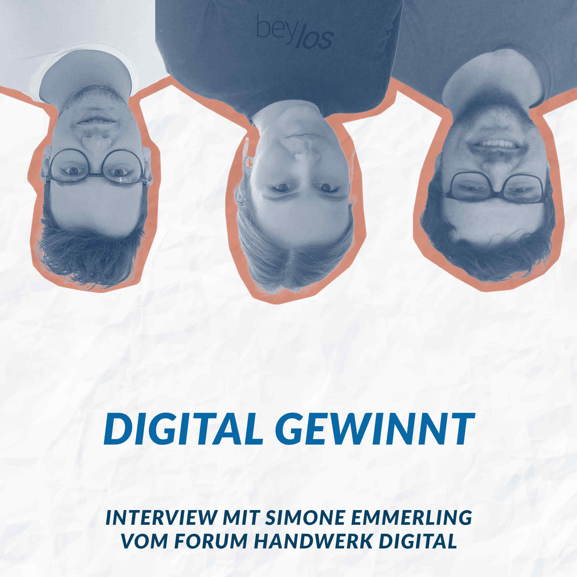 Interview mit Simone Emmerling vom Forum Handwerk Digital
