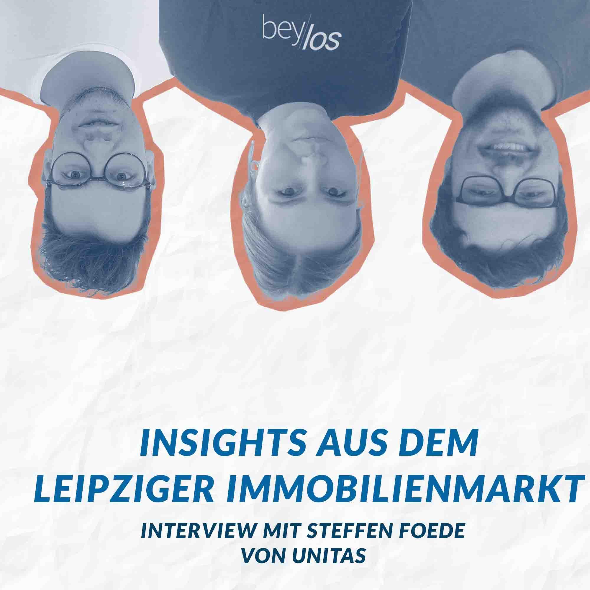 Insights aus dem Immobilienmarkt Leipzig