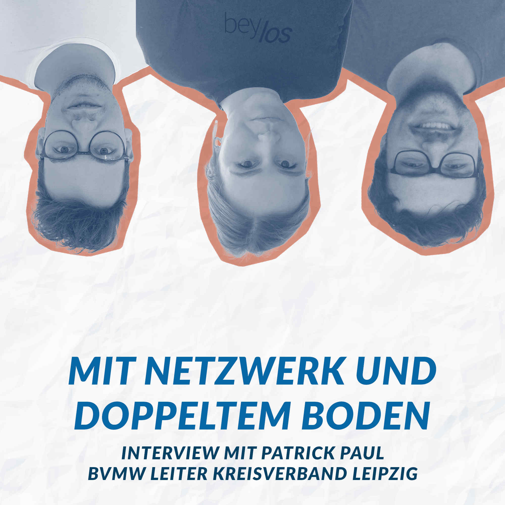 Interview mit Patrick Paul, BVMW Leiter Kreisverband Leipzig